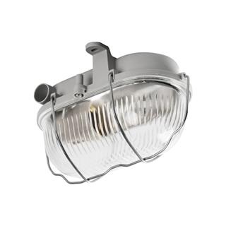 Lampa Oprawa Kanałowa Garażowa E27 Ip44 Do Led