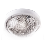 Lampa plafon hermetyczny E27 IP44 do LED WEGA